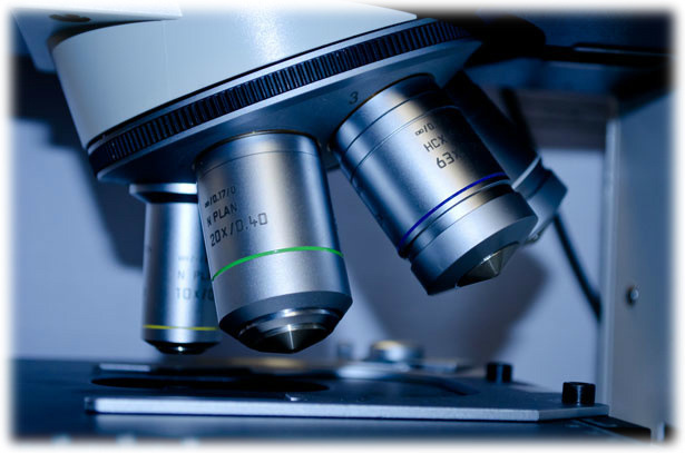 microscope-lens
